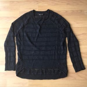 Offers Welcomed 💖 BCBG Knit Sweater